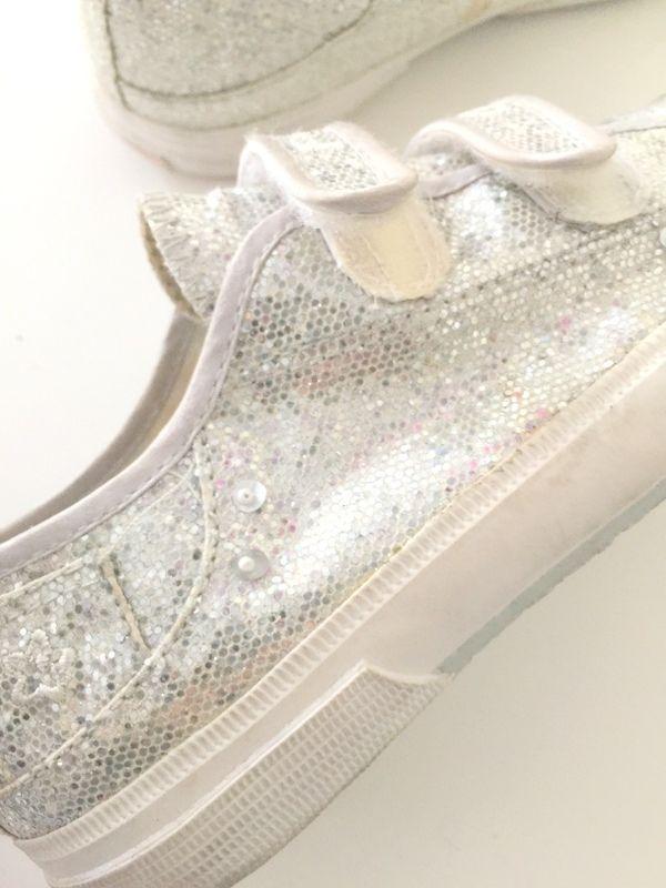 Primigi shoes keds size 8 US 34 EU girls
