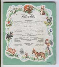"""Whitman Tell-a-Tale1955 """"The Three Bears"""" 2512:15 Suzanne image 2"""
