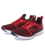 Saucony Stretch N Go Ease Sz 9 M (D) EU 42.5 Men's Running Shoes Red S40... - $54.18