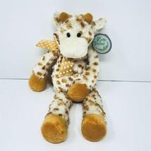 "15"" Bearington STRETCH the GIRAFFE Plush LEAN BEANS Stuffed Animal TAGS ... - $18.99"