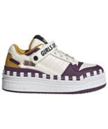 NIB*Adidas Triple Platform Low Girls are Awesome Sneaker*Womens*White*Si... - $210.00