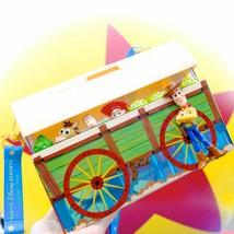 Tokyo Disney Sea Limited Popcorn Bucket Toy story Pixar  MINT - $34.65
