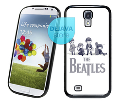 The Beatles Band Art Samsung Galaxy S4 Case - $14.95