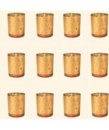 Aromatique Case of 12 Orange & Evergreen Votive Candles 2.7oz (77g) - $90.00