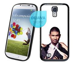 Usher R&B American Singer Samsung Galaxy S4 Case - $14.95