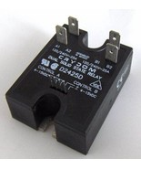 CRYDOM D2425D Dual Solid State Relay 120 / 240V 25A - $28.50