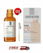 La Roche Posay Pure Vitamin C10 Serum 30ml - Free Shipping - $44.30