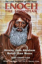 Enoch The Ethiopian: The Lost Prophet of the Bible Paperback - $17.30