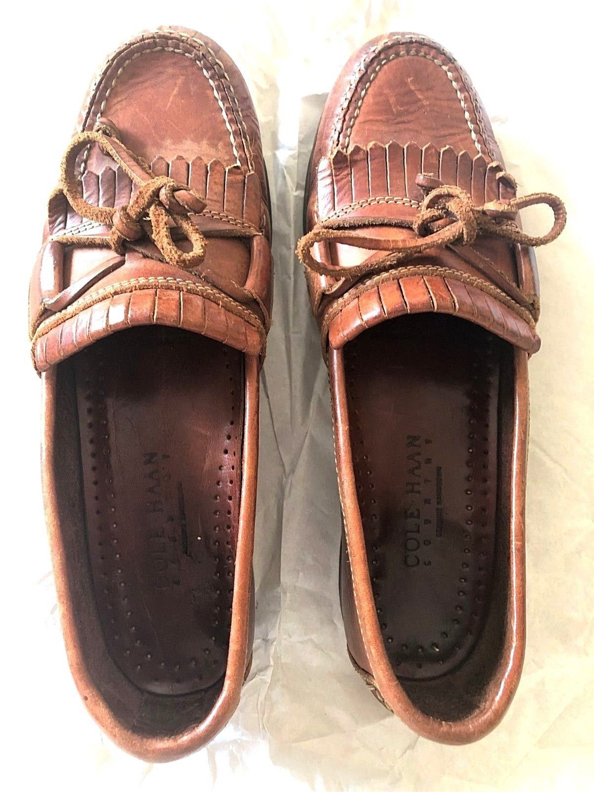 Women's Cole Haan Loafers - Size 9N