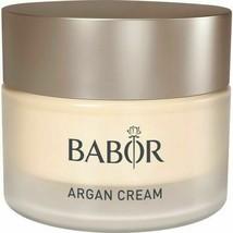 Babor Argan Cream 50ml SEALED & FRESH - $96.95