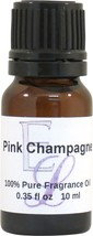 Pink Champagne Fragrance Oil, 10 ml - $10.66