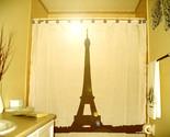 Eiffel shower curtain thumb155 crop