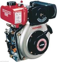 YANMAR L-A Engine SERVICE MANUAL & Parts Catalogs & Operator -4- MANUALS CD image 3