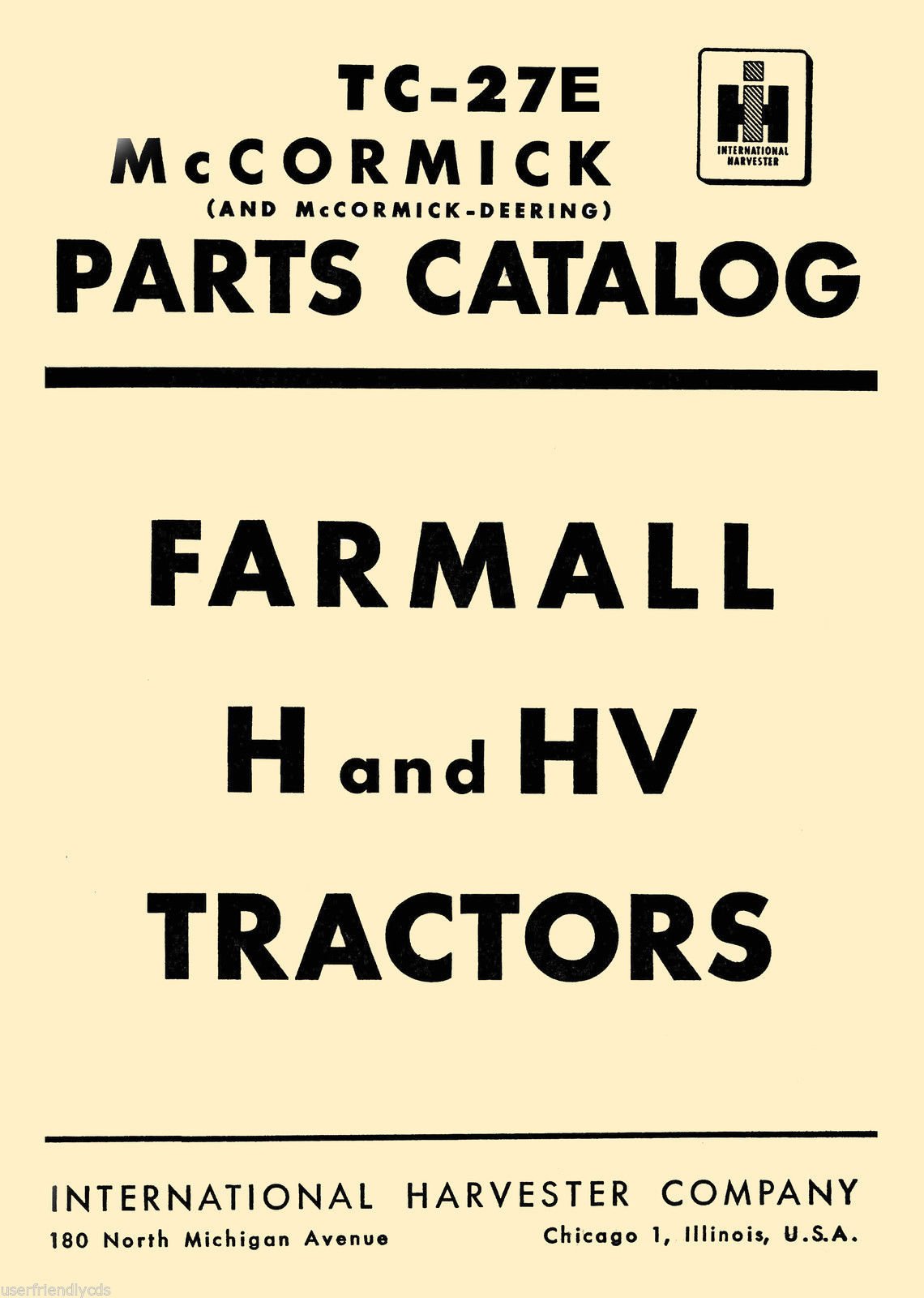 Steiner Tractor Parts Coupon Codes