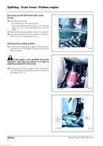 Massey Ferguson MF6465 MF 6465 Tractor SERVICE & PARTS Manual -2- MANUALS CD image 3
