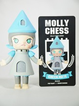 Pop mart kennyswork molly chess club checkmate rook blue 09 thumb200