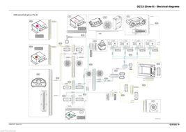 Massey Ferguson MF6465 MF 6465 Tractor SERVICE & PARTS Manual -2- MANUALS CD image 6