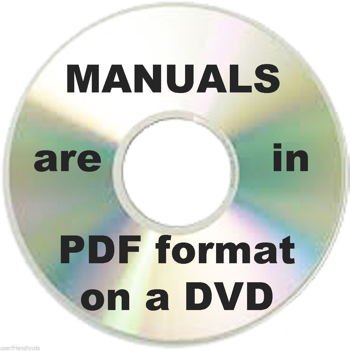 Ricoh B/W Analog copier SERVICE MANUALS manual & PARTS CATALOG on a DVD image 2