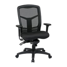 Black ProGrid High Back Manager Office Chair - $281.27