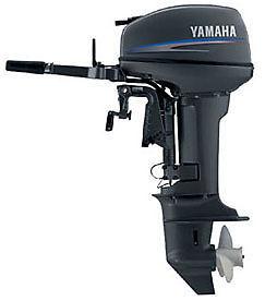 1988 Yamaha 9.9 & 15N Outboard 2-Stroke Repair Workshop SERVICE MANUAL CD