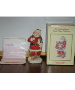 International Santa Claus Collection - Santa Claus -  United States - 1992 - €8,88 EUR