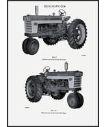 IH Farmall International 460 & 560 Hi-Clear TRACTOR Operators OWNERS MAN... - $12.95