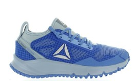 WOMEN'S REEBOK ALL TERRAIN FREEDOM BD1877 BLUE/GREY/FIRE/DUST/SILV DS BR... - $34.95