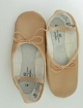 American Ballet Theatre ABTBallet Shoes Spotlights Pink Rose Size 4 1/2... - $14.80