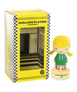 HARAJUKU LOVERS* .33oz Figure WICKED STYLE Fragrance EAU DE TOILETTE Box... - $49.49