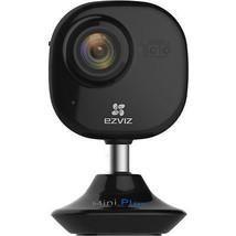 Ezviz Mini Plus 1080p Wi-Fi Indoor Cloud Camera with 16GB microSD Card - $64.98