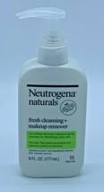 Neutrogena Naturals Fresh Cleansing + Makeup Remover - 6 oz - $10.88