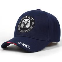 2018 new Tactical Cap Mens Baseball Cap Army Snapback Caps Casquette Hom... - $9.35