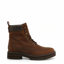 Timberland - CURMA-GUY Marrone CURMA-GUY-TB0A2BSR201_DKBRN Ankle Boots - $165.40+
