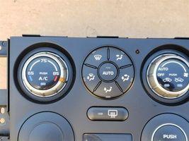 06 Suzuki Grand Vitara Air AC Heater Climate Control Panel 39510-65J23-CAT image 3