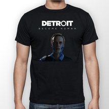 Detroit: Become Human Scene T-Shirt --All Sizes-- **LIMITED TIME** - $12.00+