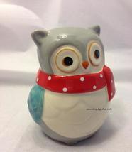 Snowy owl scrubby 3 thumb200