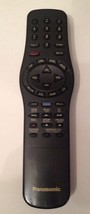 Panasonic Remote Control  for EUR511050A  Tested Works - $7.69