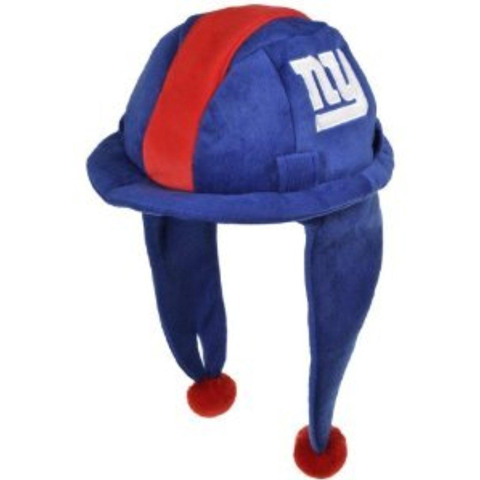 NFL New York Giants Mascot Hat