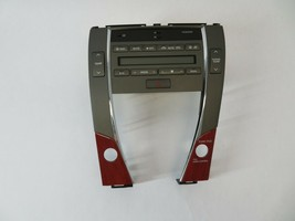 #8125C Lexus EX350 07 08 09 Oem Dash Temp Ac Heat Air Climate Control Switch - $42.00
