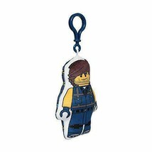 Manhattan Toy LEGO Plush Rex - Key Chain - Brand New - $7.13
