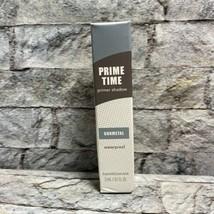 Bareminerals Prime Time Gunmetal Waterproof Primer Shadow Eyeshadow - $9.89