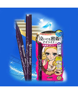 Kiss Me Heroin Make Smoth Liquid Eye Liner Super Keep Black 0.4ml - $16.27