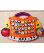 The Learning Journey ABC Melody Maker - Educational, No Song Book, 299142 - $17.82