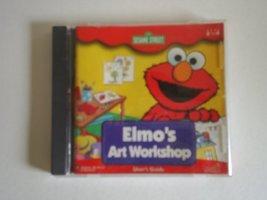 Sesame Street Art Workshop - $97.02