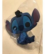 New Disney Treasures Funko Adventures Stitch Luggage Tag Collectors - $11.12