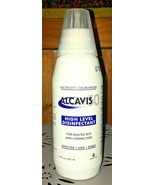 Alcavis 50 High Level Disinfectant Dialysis Sets And Connectors exp. 2021 - $8.99