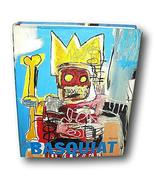Rare -Jean Michel Basquiat Monograph Tony Shafrazi Glenn O'Brien Keith H... - $593.01