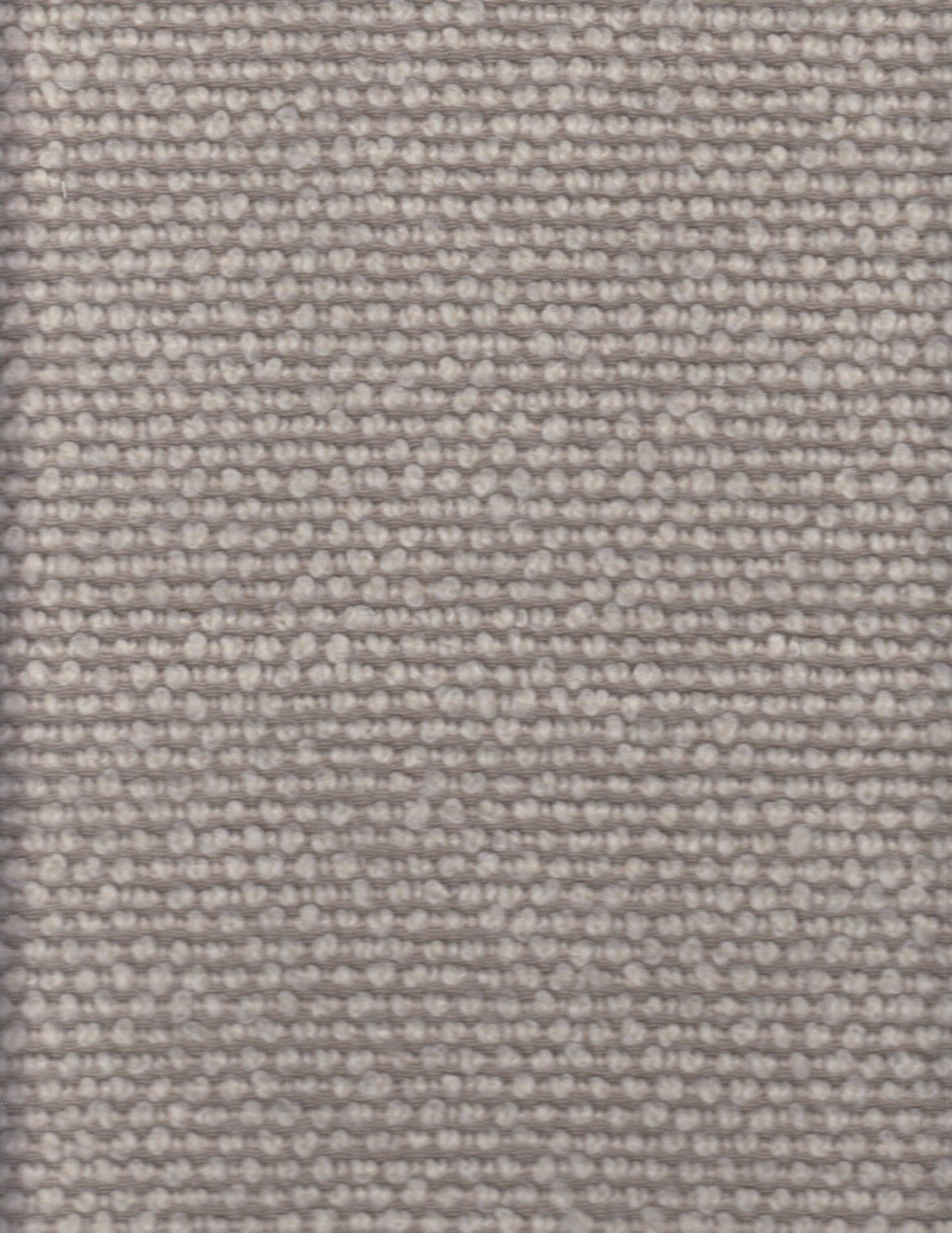 8.875 yds Bernhardt Upholstery Fabric MCM Muse Nubby Wool 3454-002 Dune CF