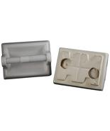 Ceramic Toilet Paper Holder - White - $19.95