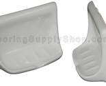 Soap dish h46 white thumb155 crop